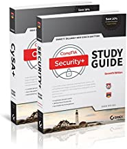 CompTIA Complete Cybersecurity Study Guide 2–Book Set: Exam SY0–501 and Exam CSA–001