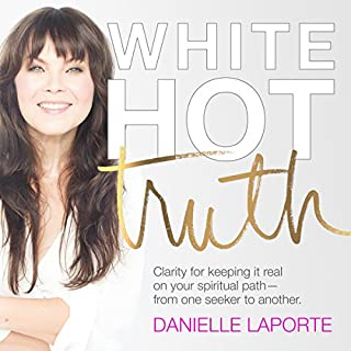 White Hot Truth cover art