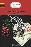 Histoires Faciles à lire - Horror, Amor y Fantasia