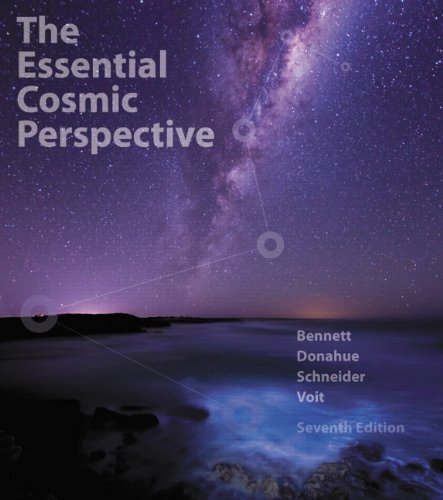 Download The Essential Cosmic Perspective (7th Edition) 0321928083