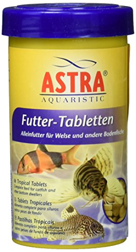 Astra -   Fischfutter