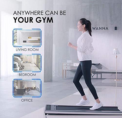 Tready™ The Smart Treadmill