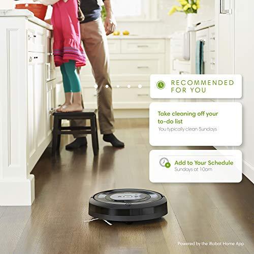 iRobot Roomba e5 - 7