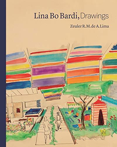 Image of Lina Bo Bardi, Drawings