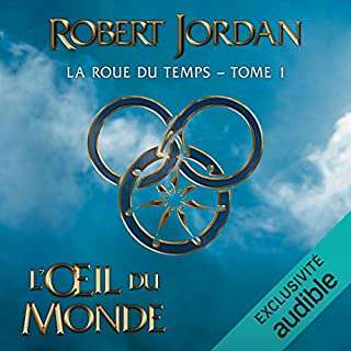 L'Œil du monde cover art