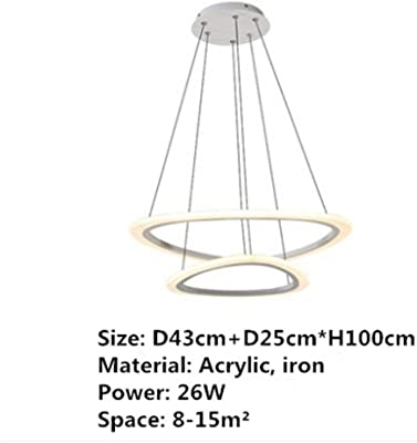 Radient Modern Led Chandelier Nordic Suspended Lamp Loft Deco Lighting Fixtures Living Room Suspension Luminaires Bedroom Hanging Lights Chandeliers
