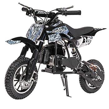 Best 49cc dirt bike Reviews