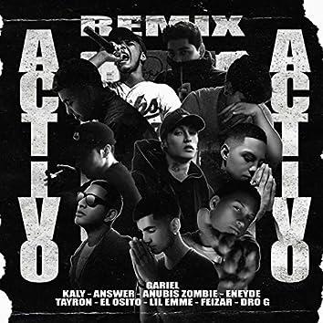 Activo (Remix)