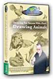 Chuck McLachlan - Video Art Lessons'Drawing for Anyone with a Pencil: Drawing Animals' DVD