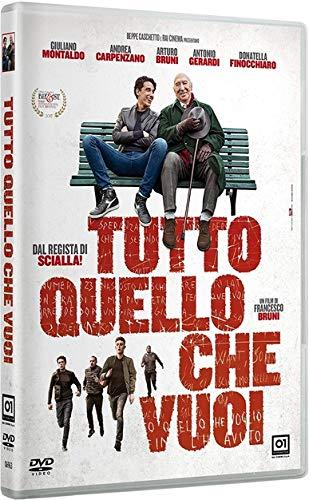Dvd - Tutto Quello Che Vuoi (1 DVD)