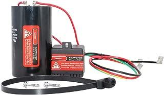 CSRU3-3 Wire Hard Start Kit Compressor Saver CSR U3 Hard Start Capacitor 4-5 Ton