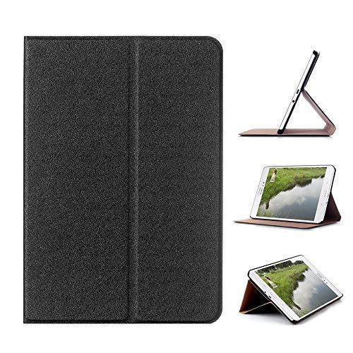 Samsung Tab A 8.0 Case 2015 Released?Not for T380 2017released andT387 2018released? PU Leather Stand Case Folio Cover for Samsung Galaxy Tab A 8 Inch T350(Wi-Fi)/ T355 (3G/LTE)