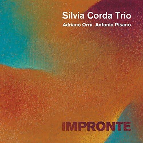 Silvia Corda Trio