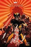 Wolverine Ed 20 ans