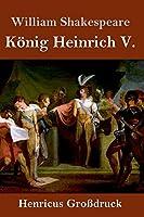Koenig Heinrich V. (Grossdruck)