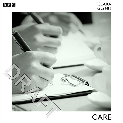 Care audiobook cover art