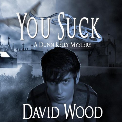 You Suck cover art