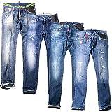 Dsquared ² Men's Boy's Jeans Luxury Men Denim Pants