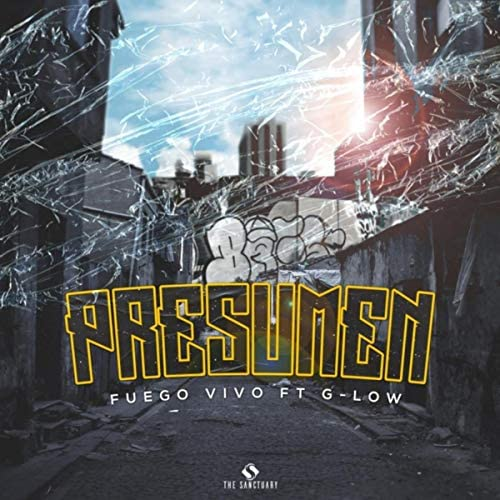 Fuego Vivo feat. G-Low