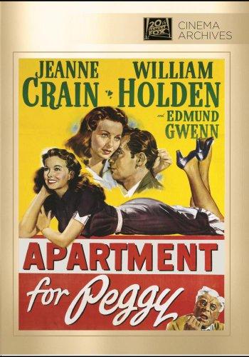 Apartment For Peggy [Edizione: Stati Uniti] [Reino Unido] [DVD]