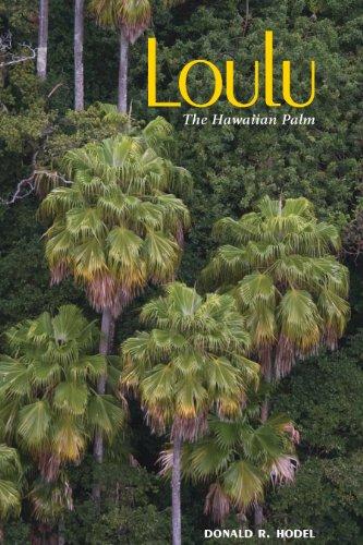 Loulu: The Hawaiian Palm (English Edition)