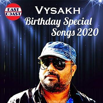 Vysakh Birthday Special Songs 2020