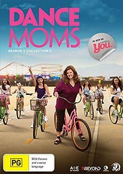 Dance Moms  Season 6 - Collection 2  - 3-DVD Set   Dance Moms - Season Six - Collection Two  12 Episodes