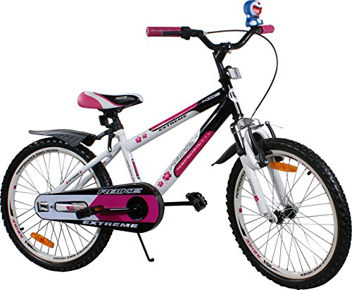 Kinder Fahrrad BMX Rbike 4-20 rosa