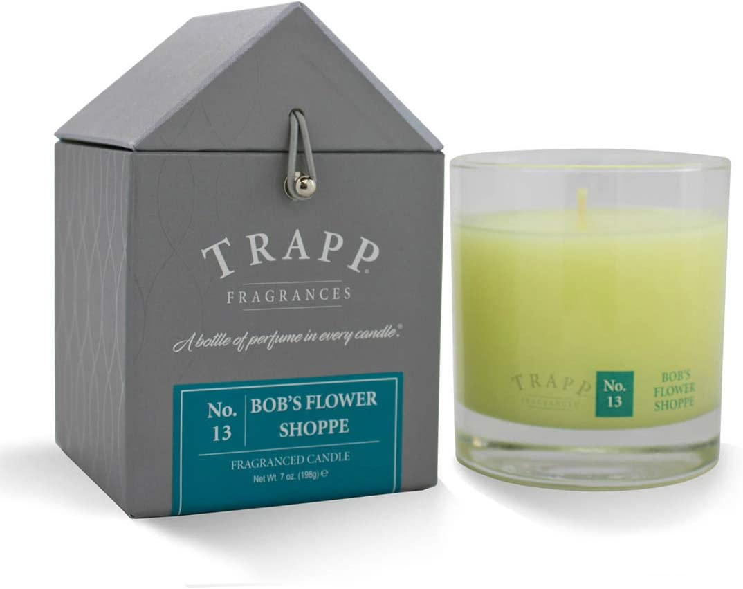 Trapp Long Beach Mall Signature Home Collection No. Bob's Flower Shoppe New life 13 Poure