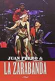 El Artista: Juan Perro y la Zarabanda - La Tradicion Musical Afrohispana