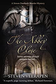 The Abbey Close (Simon Danforth Mystery Book 1)