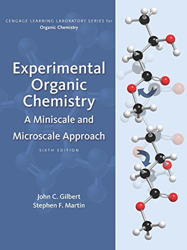 Bundle: Experimental Organic Chemistry: A Miniscale & Microscale Approach, 6th + OWLv2 with LabSkills 24-Months Access C
