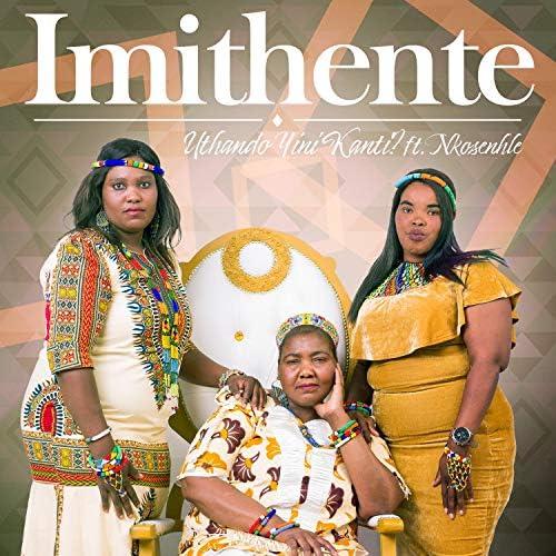 Imithente feat. Nkosenhle