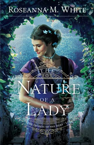 Nature of a Lady (The Secrets of the Isles)