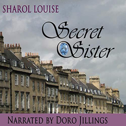 Secret Sister cover art