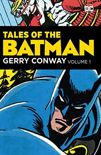 Tales of the Batman: Gerry Conway (Batman (1940-2011)) (English Edition)