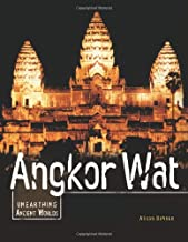 Angkor Wat (Unearthing Ancient Worlds)