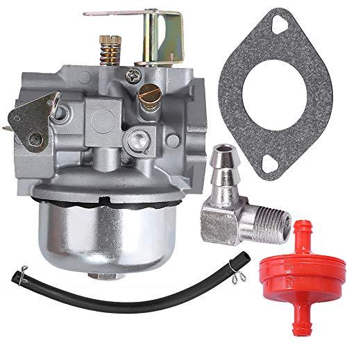Carburetor #26 Carb For Kohler K241 K301 Cast Iron Engine 10 Hp 12 HP Motor W/Gasket Replace 47 853 23-S, 4785323-S