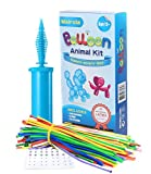 Best Counts With Balloon Pumps - Mairola Balloon Animals Kit Twisting Balloons with Pump Review