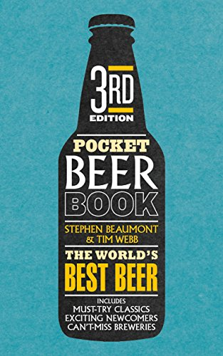 Pocket Beer 3rd edition: The indispensable guide to the world's beers (English Edition)