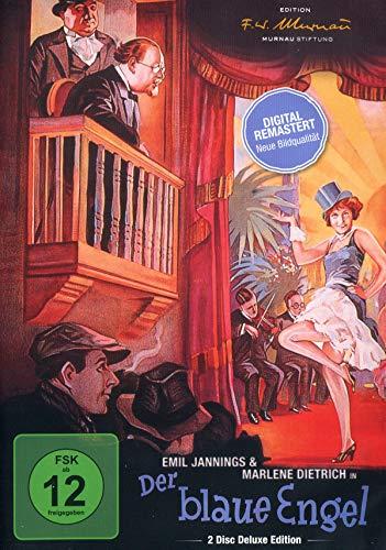 Der blaue Engel [Deluxe Edition] [2 DVDs]