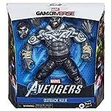 Marvel- Figura Hulk (Hasbro E8706)...