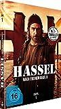 Hassel - Nach eigenen Regeln - Die komplette Serie - [DVD]