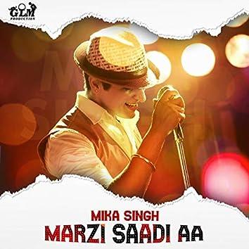 Saadi Marzi