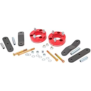 "Rough Country 2.5"" Lift Kit (fits) 2005-2020 Frontier 