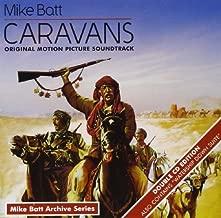 Caravans (Original Motion Picture Soundtrack) / Watership Down Suite by Mike Batt (2010-06-29)