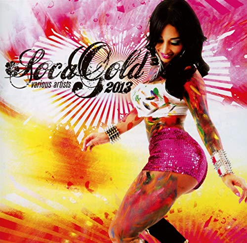 Soca Gold 2013