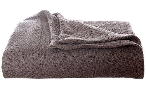 manta king size de la marca Eddie Bauer