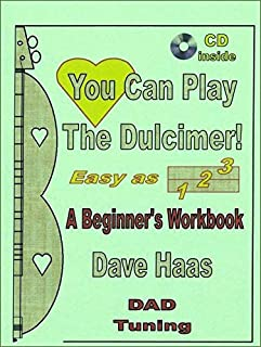 Dave Haas - You Can Play The Dulcimer