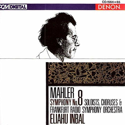 Frankfurt Radio Symphony Orchestra & Eliahu Inbal